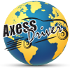 Axess Driver - Passenger vehicle with driver